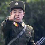Северокорейский солдат перебежал на сторону Южной Кореи
