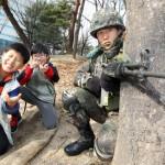 Северокорейский солдат беспрепятственно проник в расположение погранзаставы РК