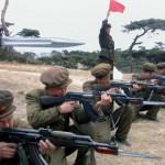 В КНДР казнили генерала за пьянство во время траура по Ким Чен Иру