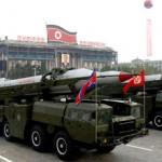 КНДР располагает ракетами, способными достичь территории США