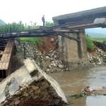 В КНДР ликвидируют последствия стихийных бедствий