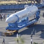 """Южная Корея отложила запуск ракеты """"Наро-1» как минимум на три дня"""