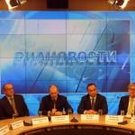 Азиатский вектор развития России и двухсторонняя кооперация с Южной Кореей
