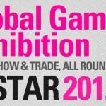 Игры для мобильных телефонов мейнстрим выставки G-STAR 2012 Korea