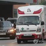 В Южной Корее поставили на поток продажу видео ДТП, снятых регистраторами