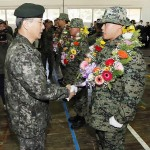 6-й контингент корейских миротворцев отправляется в Афганистан