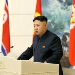 СМИ: Ким Чен Ын отдал приказ о проведении ядерного испытания и ввел в КНДР военное положение