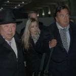 Эрик Шмидт и Билл Ричардсон прибыли в Пхеньян