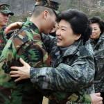 Пак Кын Хе: Сеул даст решительный ответ на провокации Пхеньяна