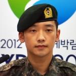 Южнокорейского певца Rain обвинили в нарушении устава
