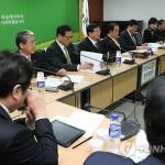 Временный комитет Объединенной демократической партии приступил к работе