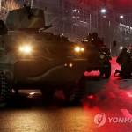 Военные вспомнили штурм президентской резиденции северокорейскими спецназовцами