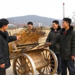Пхеньянский этнографический парк
