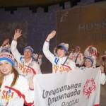 Итоги Специальной Олимпиады 2013 в Пхёнчхан