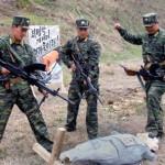 КНДР пригрозила Южной Корее окончательным уничтожением