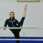 И.А.Винер-Усманова: на Олимпиаде в Лондоне Ён-Дже могла быть второй