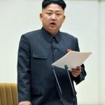 Ким Чон Ын провел заседание Центрального военного комитета ТПК