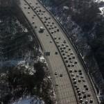 В преддверии Нового года по лунному календарю миллионы корейцев отправились в родные места