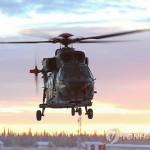 Южнокорейский вертолет «Сурион» успешно прошел испытания на Аляске