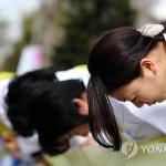 Японские жены принесли извинения за военные преступления своей страны