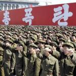 Специальное совместное заявление правительства, политических партий и общественных организаций КНДР