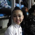 В Москве стартовал Гран-При 2013 по художественной гимнастике