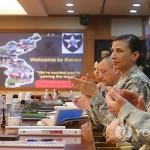 Американских солдат обязали изучать историю Кореи