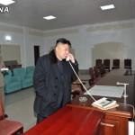 Ким Чен Ын приказал войскам не открывать огонь по Югу первыми