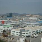 Индустриальный комплекс в приграничном Кэсоне находится на грани банкротства – власти КНДР