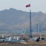 """КНДР установила на мобильных пусковых платформах две ракеты """"Мусудан"""" – военные источники"""