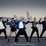 Южнокорейское ТВ запретило новый клип рэпера PSY
