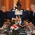 Делегации РК и России обсудили вопросы экономического сотрудничества