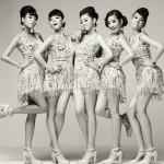 Бывшая участница группы Wonder Girls Сон Ми начнет сольную деятельность