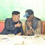 СМИ: в Китае задержали канадца, организовавшего встречи Ким Чен Ына и Денниса Родмана