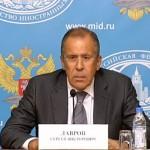 Лавров: военный сценарий вокруг КНДР станет катастрофой