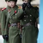 Пхеньян вновь призвал Сеул отказаться от конфронтации