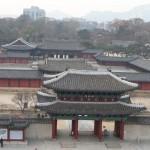 Спокойствие и нежность Чхангенгун