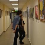 Скоро открытие выставки изобразительного искусства Южной Кореи в Москве