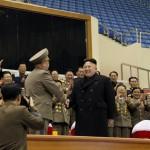 Лидер КНДР Ким Чен Ын официально зарегистрирован кандидатом в депутаты народного собрания