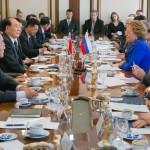 В. Матвиенко: Дружба и взаимодействие между Россией и КНДР отвечают интересам народов двух стран