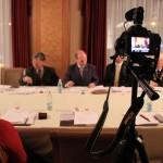 Круглый стол: «Вторая дорожка» сотрудничества РФ-КНДР