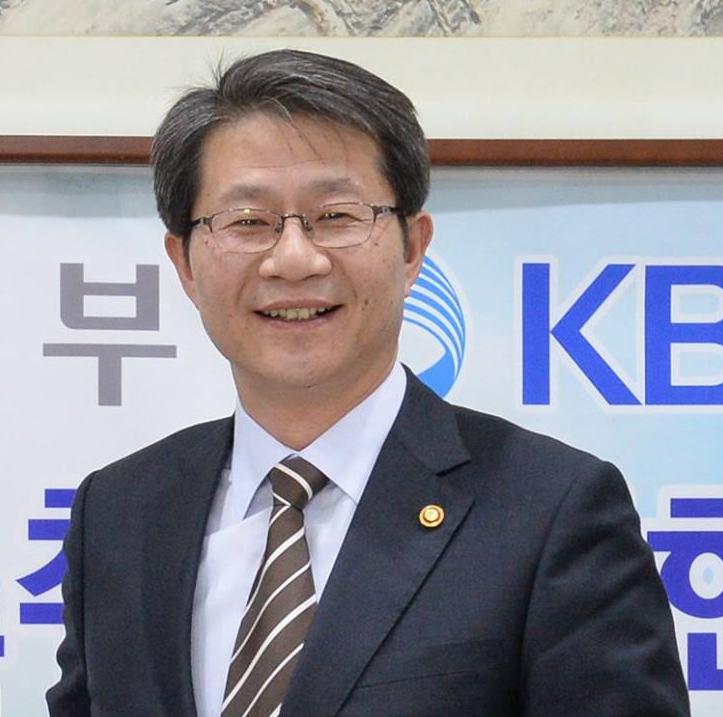 Kihl-jae Ryoo