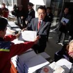 Выставка южнокорейских художников на Международном фестивале комиксов в Ангулеме получила широкую поддержку