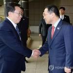 Пресса КНДР ничего не сообщает о результатах межкорейской встречи на высоком уровне