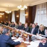 Состоялось заседание оргкомитета по подготовке и проведению юбилейных мероприятий, посвященных 150-летию добровольного переселения корейцев в Россию