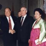Зачем преподобный Мун Сон Мен приезжал в СССР?