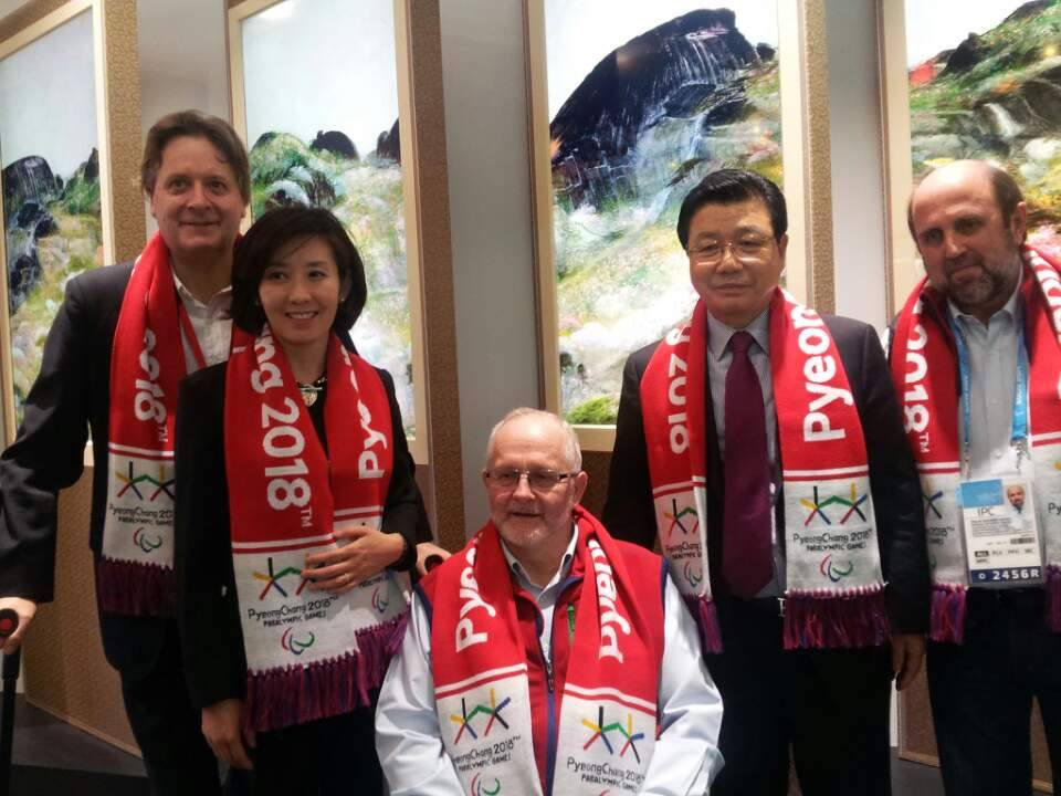 See You in PyeongChang 2018