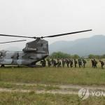Конвертопланы Osprey примут участие в маневрах США и Южной Кореи – СМИ