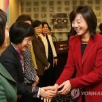 Женщины РК выступают за расширение своего участия в политической жизни страны