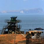 Южнокорейские военные призвали всех рыбаков в Жёлтом море вернуться в порты